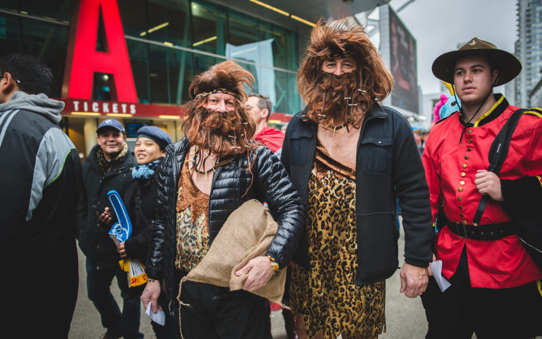 Rugby Sevens Returns to Vancouver, March 10 & 11, 2018