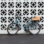 The Burrard Cruiser Bike