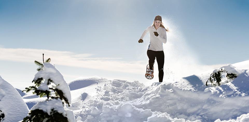 Insider Itinerary: Winter Adventure