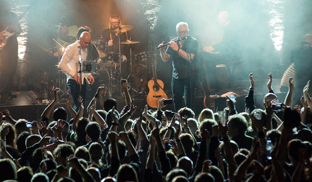 Top Five: Vancouver Live Music Venues