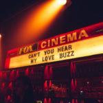 Fox Cabaret, Vancouver