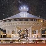 H.R. MacMIllan Space Centre