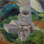The Works of Emily Carr at Vancouver Art Gallery