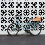 The Burrard Cruiser Bike