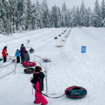 Cypress Mountain Tube Park