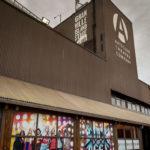 Arts Club Theatre, Granville Island, Vancouver