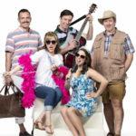 Mamma Mia at Arts Club Theatre
