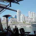 The Sandbar, Vancouver