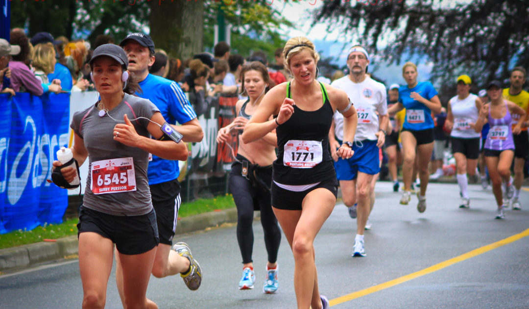 Upcoming Event: Scotiabank Vancouver Half-Marathon – June 24