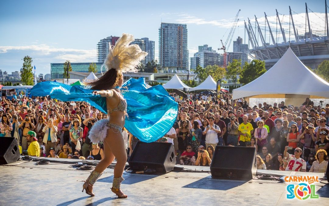 Things to Do in Vancouver, July 2018