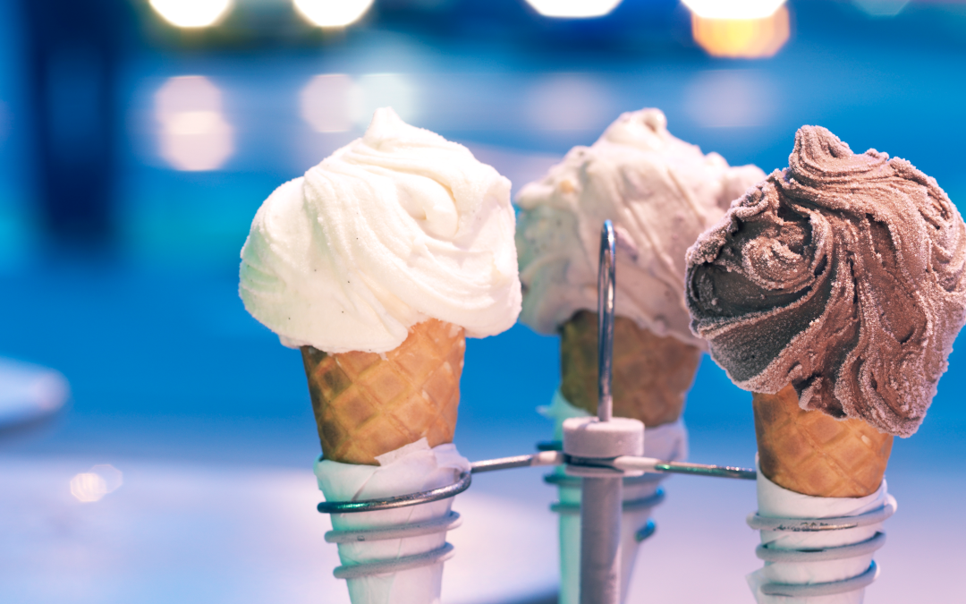 Top 5 Ice Cream Spots in Vancouver