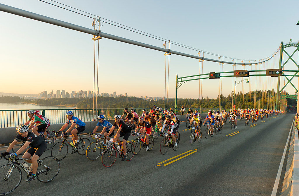 Upcoming Event: RBC GranFondo Whistler – September 7