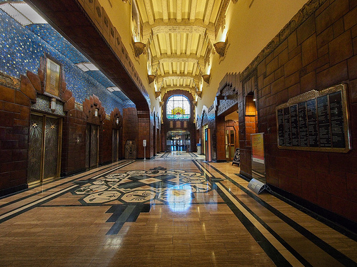 Insider Itinerary: Wandering the Historic Hallways of Vancouver's Past