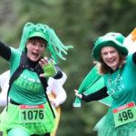 St. Patrick's Day 5K - Vancouver