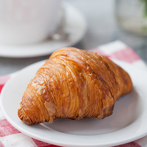 Beaucoup Bakery's Croissant