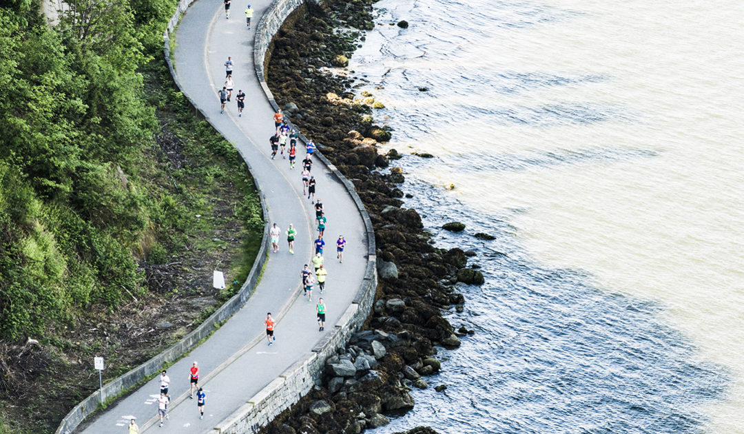 Upcoming Event: BMO Vancouver Marathon – May 5, 2019