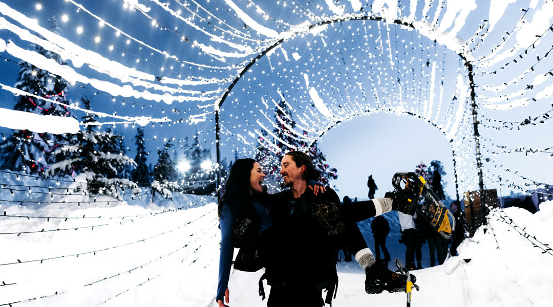 Upcoming Event: The Holiday Season in Vancouver