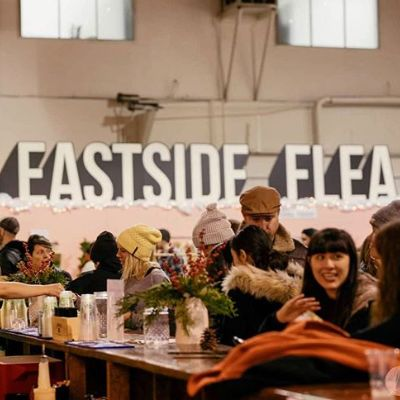 The Eastside Flea