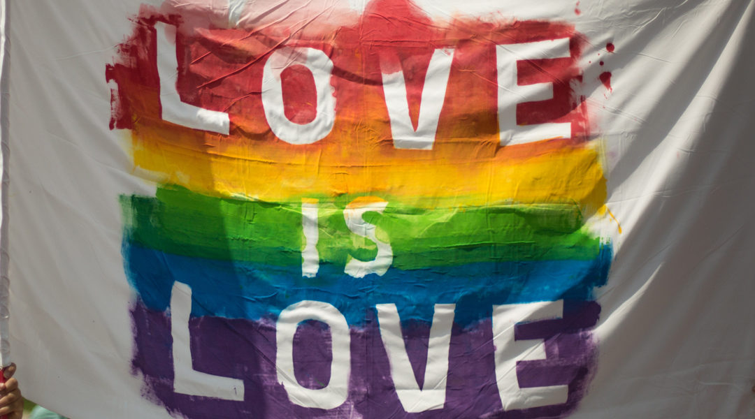Upcoming Event: (Virtual) Vancouver Pride – July 27 – August 2