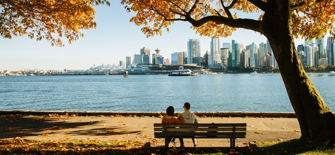 Things to Do in Vancouver: October 2020